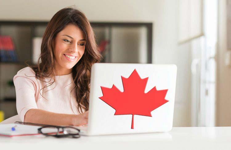 Перейти в раздел Обучение в Канаде
